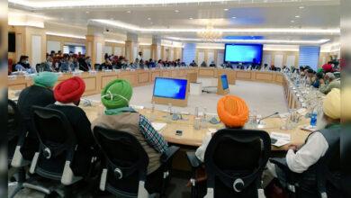 Photo of کسان تحریک: ساتویں دور کا مذاکرہ جاری، کسان قوانین کی منسوخی پر بضد