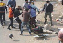 Photo of دہلی میں تشدد میں 300 پولیس اہلکار زخمی ، ایک کسان ہلاک۔ اب تک 22 ایف آئی آر درج کی جاچکی ہیں