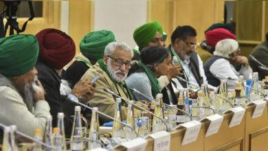 Photo of کسان تحریک: میٹنگ بے نتیجہ ختم، نہیں بنی کوئی بات