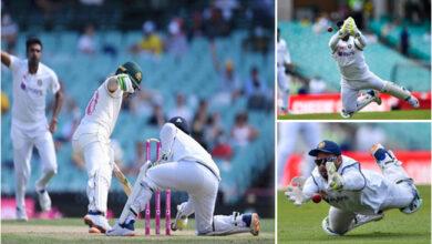 Photo of انڈیا بمقابلہ آسٹریلیا: ٹیم انڈیا نے گنوائے مواقع، آسٹریلیا کا مستحکم آغاز