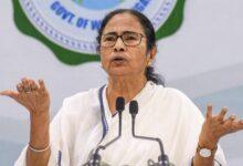 Photo of بنگال میں ا ین آر سی اور این پی آر نافذ نہیں ہونے دیا جائے گا:ممتا بنرجی