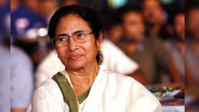 Photo of 'سیاست سے دوری عارضی طور پر، ممتا بنرجی کا احترام کرتا رہوں گا'