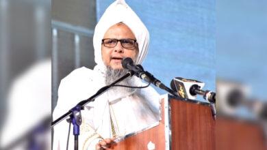Photo of 'تبدیلی مذہب قوانین دستور کے خلاف، ایک طبقہ کو خوش کرنے کی کوشش'