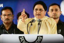 Photo of اسمبلی انتخابات اپنے دم پر لڑے گی بی ایس پی: مایاوتی