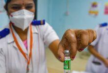 Photo of چھ دن میں تقریبا ساڑھے چھ لاکھ افراد کو کورونا کا ٹیکہ لگایا گیا