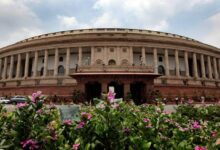 Photo of پارلیمنٹ کا بجٹ اجلاس 29 جنوری سے 8 اپریل تک