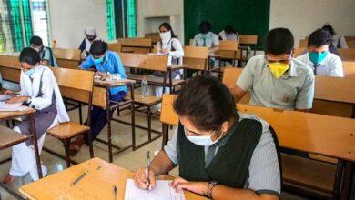 Photo of دہلی حکومت 18 جنوری سے اسکولوں کو 10 ، 12 کے لئے دوبارہ کھولنے کی اجازت دیدی ہے