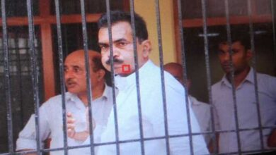 Photo of سابق وزیر سمیت 3 کے خلاف قتل کا مقدمہ درج