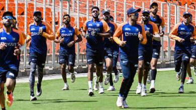 Photo of ہندوستان اور انگلینڈ گلابی گیند سے امیدوں کا چراغ جلائیں گے