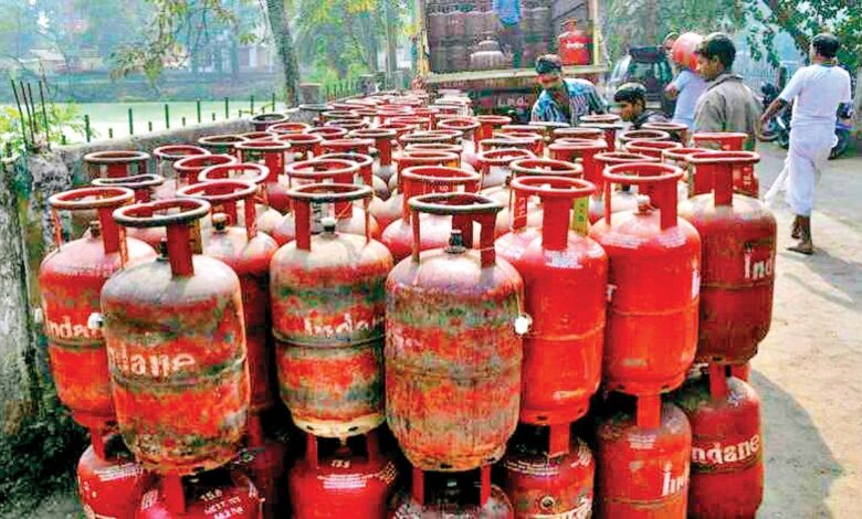 Hike in LPG Price