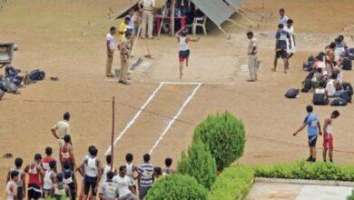Photo of کانسٹبل بھرتی امتحان میں جعلسازی کے ریکٹ کا پردہ فاش