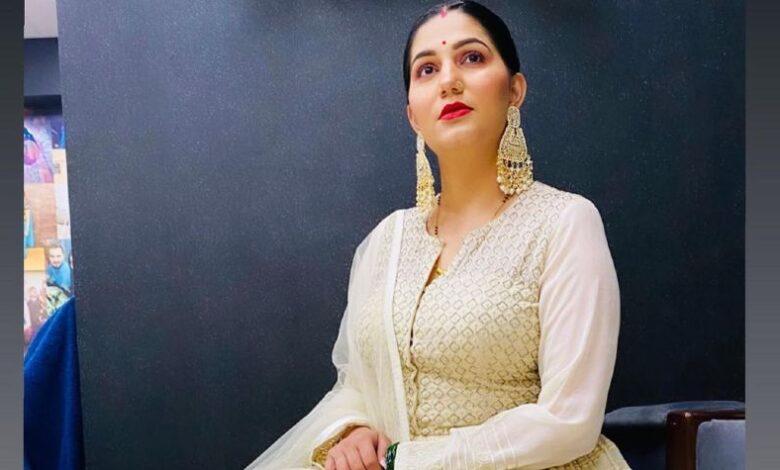 fir lodged against sapna choudhary in delhi