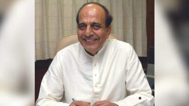 Photo of بنگال انتخابات سے قبل ٹی ایم سی کو بڑا صدمہ ، دنیش تریویدی نے راجیہ سبھا سے استعفی دے دیا