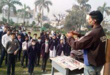Photo of بچوں کی فنی صلاحیتوں کو اجاگر کرنے کی ضرورت:مشیر خاں ترین