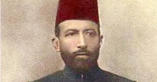 Masih-ul-Mulk Hakim Ajmal Khan
