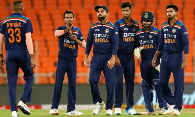 Best Indian Cricket Team