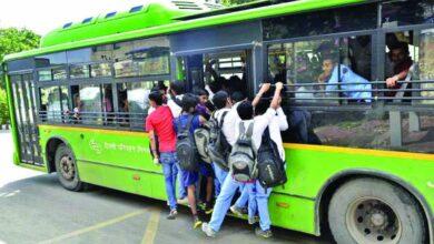 Photo of دہلی میں بسوں کی ضرورت کو لیکر سروے کرے گا ڈی ٹی سی