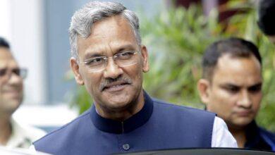 Photo of اتراکھنڈ کے وزیر اعلی ٹریویندر سنگھ راوت نے استعفیٰ دے دیا