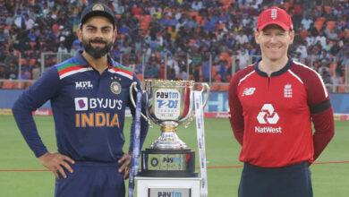 Photo of ہندوستان اور انگلینڈ کی ٹیمیں سبقت حاصل کرنے اتریں گی