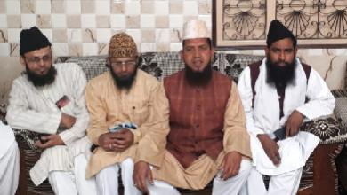 Photo of وسیم رضوی نے دنیا بھر کے مسلمانوں کے مذہبی جذبات کو پہنچائی ہے ٹھیس