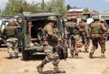 Photo of IED دھماکے میں نکسلیوں نے سکیورٹی فورسز کو نشانہ بنایا ، 3 فوجی شہید
