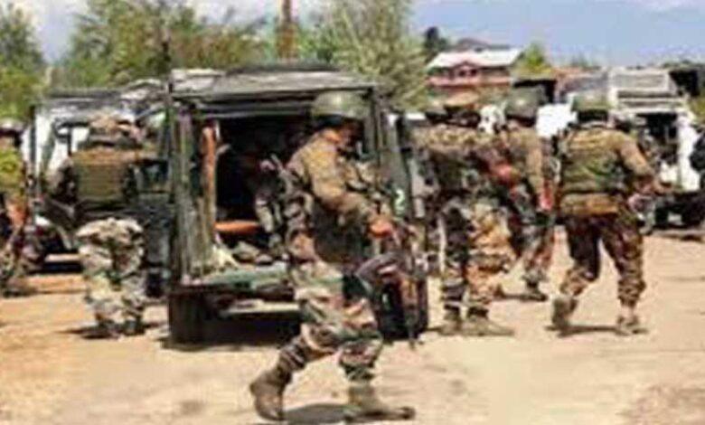 3 Soldiers Died in IED Blast