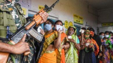 Photo of بنگال الیکشن: پولنگ کے دوران تشدد ، سیکیورٹی فورسز کی فائرنگ سے 4 افراد ہلاک