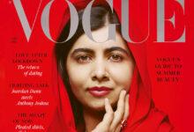 Photo of کتنی بدل گئیں ملالہ…
