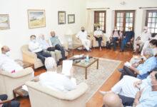 Photo of غیر کانگریسی تیسرے مورچے کی پکنے لگی کھچڑی