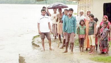 Photo of بہار : گیارہ اضلاع میں سیلاب کا قہر