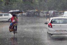 Photo of بارش کی وجہ سے دہلی-این سی آر میں پانی ، کئی علاقوں میں پانی جمع ہونے کا مسئلہ۔